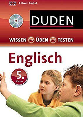 Duden - Einfach klasse: Englisch 5. Klasse (Wissen-Üben-Testen)