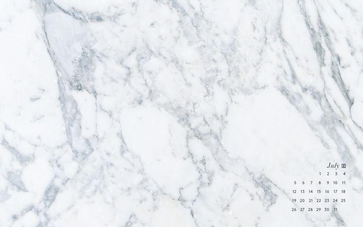 Marble Desktop Wallpaper Calendar : From ivanka s desk july happenings a desktop download