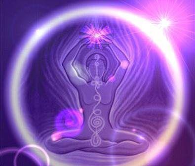 Nueve pasos para poner en acción la Llama Violeta | Compartiendo Luz con Sol