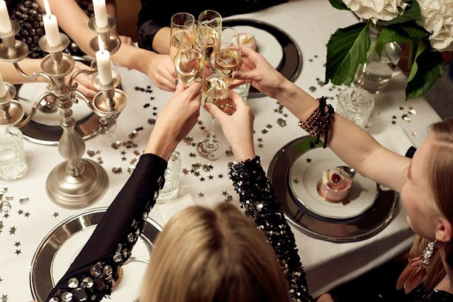 There are countless ways to spend #New Year's Eve. Visit our #blog to learn an alternative to the #over-hyped and #expensive ways to spend the #night.