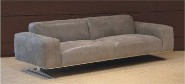 Max Divani Biondi Sofa / Love Seat