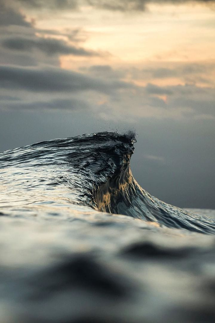 Best Photography Ocean Images On Pinterest Landscapes - Incredible photographs of crashing ocean waves by ben thouard