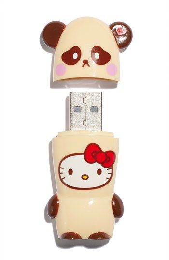 Mimoco 'MIMOBOT® - Hello Kitty™ Panda' 8GB USB Flash Drive | Nordstrom