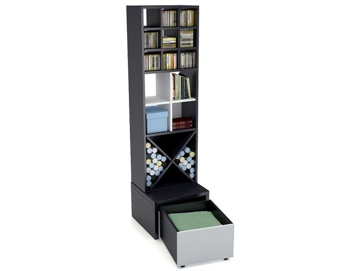 Les 25 meilleures idées de la catégorie Bibliothèque contemporaine ...