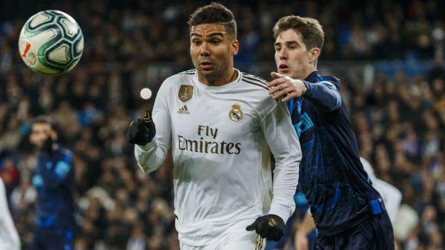 مشاهدة مباراة ريال مدريد وريال سوسييداد بث مباشر اليوم الخميس 6 2 2020 في كأس ملك اسبانيا In 2020 Real Madrid Madrid Real Sociedad