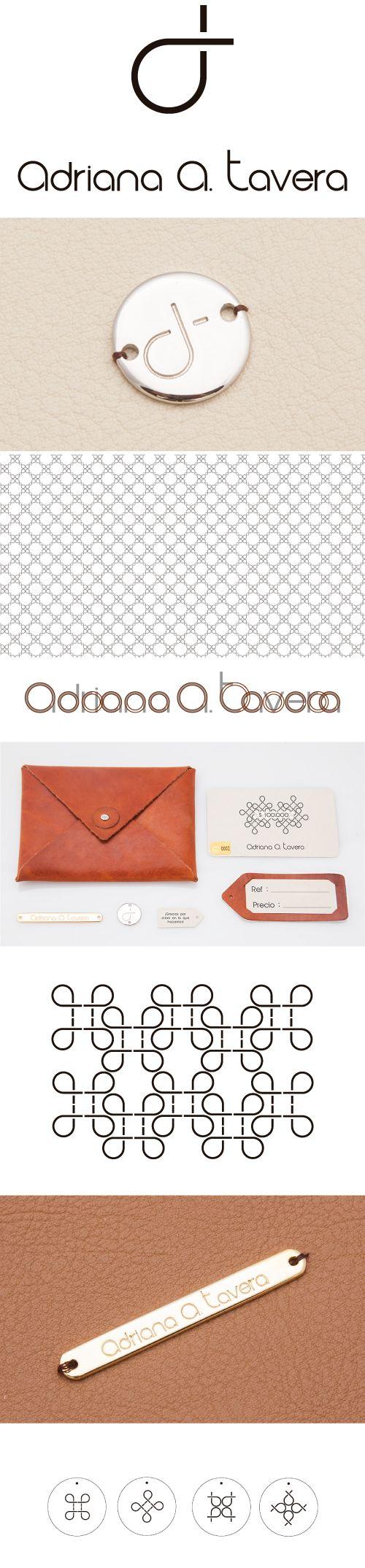 Adriana Tavera /  www.estudio201.com Diseño de Identidad: Logotipo, papelería, empaques, etiquetas, marquillas. Producción y dirección artística: Elementos que acompañan la identidad gráfica de la marca.
