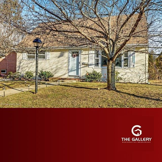 Congratulations to Scott Hobbs and his buyers at for putting55 Park Boulevardin Ocean Township under contract! Best of luck through the rest of the purchasing process.  #gallerydna #thegalleryresidentialbrokerage #tgrb #wallnj #wall #manasquannj #squan #asburypark #asbury #apboardwalk #redbank #pointpleasantbeach #nj #newjersey #jersey #beach #realestatebroker #realestate #realestateagent #oceancountyrealestate #monmountcountyrealestate #undercontract