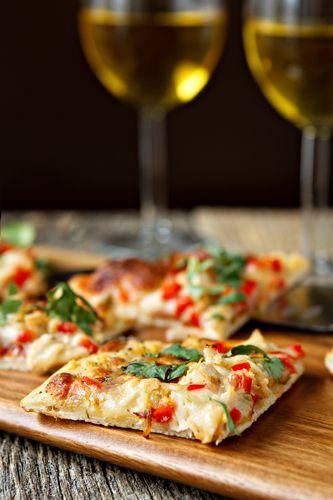Good pizza recipe!