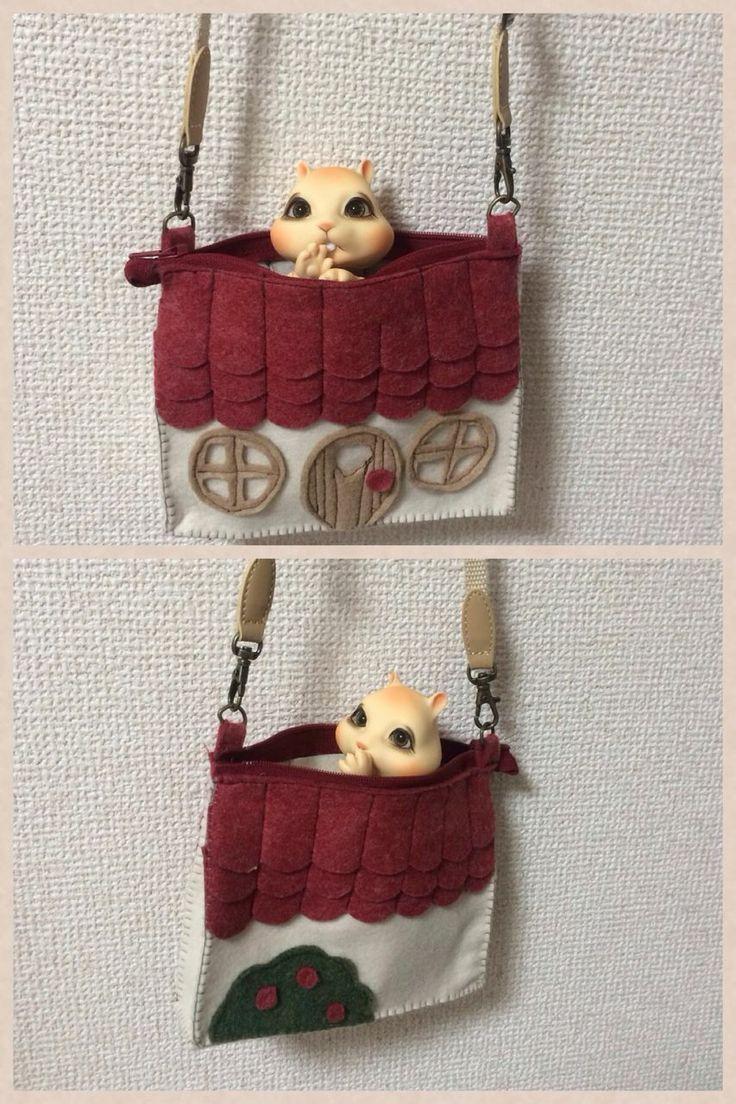 おうちバッグ