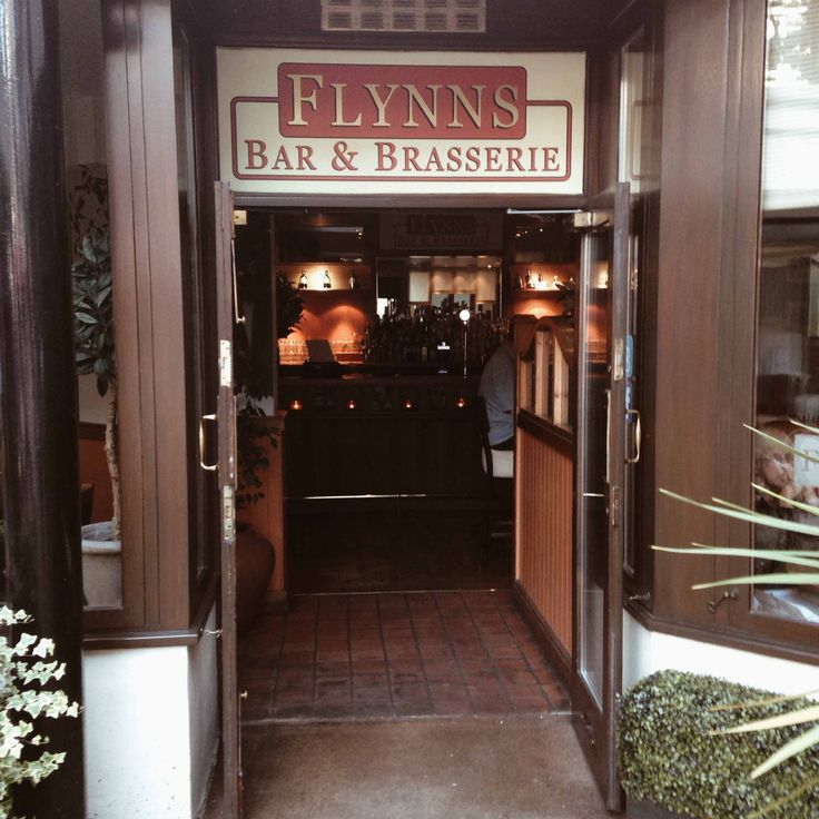 flynns bar and brasserie cheltenham (click image for review)