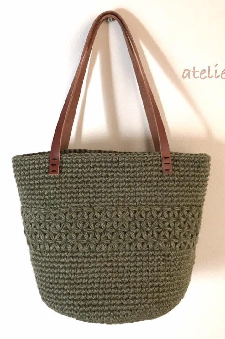 103 The Best of Trend Crochet Bag Models Here – Page 31 of 103 – Womens ideas