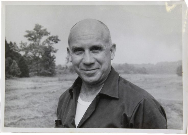Thomas Merton's Prayer That Anyone Can Pray | On Being