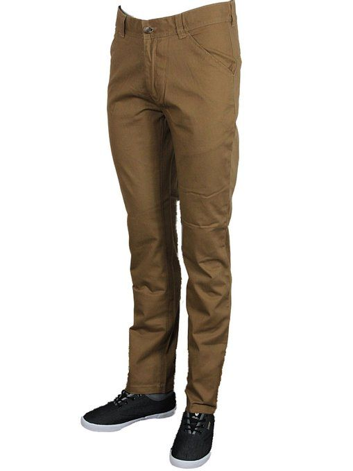 Mens Slim Fit Chinos - http://tunni.co.uk/product/mens-slim-fit-chinos-5/