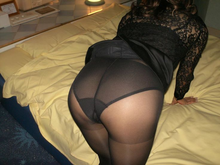 Wife Pantyhose Tgp Three 24