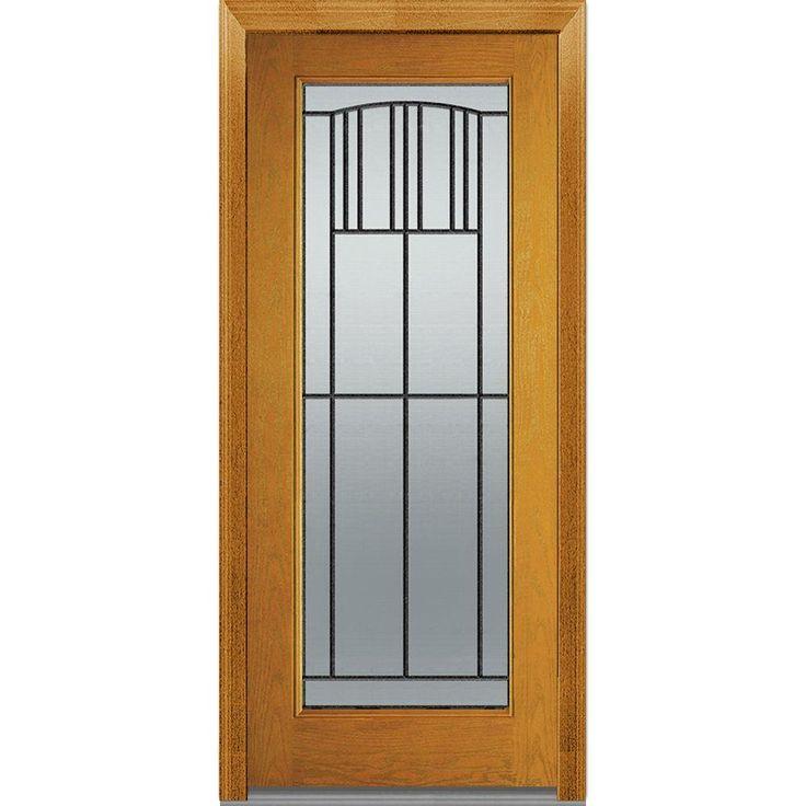 Best 25+ Exterior fiberglass doors ideas on Pinterest | Bayer ...