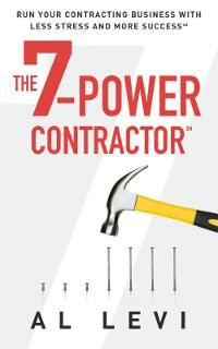 682 best great ebook covers images on pinterest book cover the contractor run your contracting business with less stress and more success designed by dane low at ebook launch fandeluxe Document
