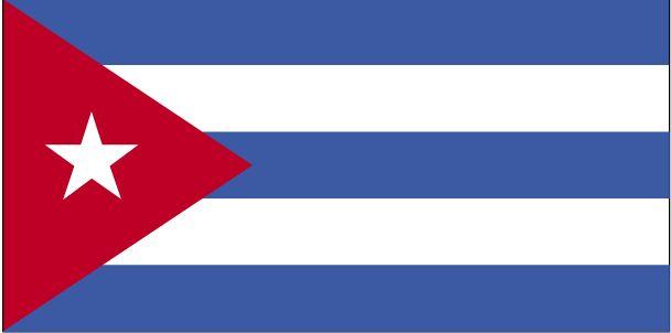 17 Best Ideas About Bandera Cuba On Pinterest La