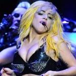 Lady Gaga Tweets North American Winter 2013 Tour Dates