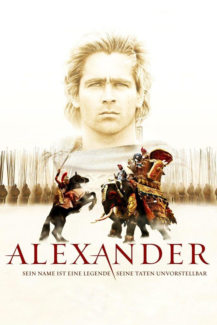 Alexander Film Stream