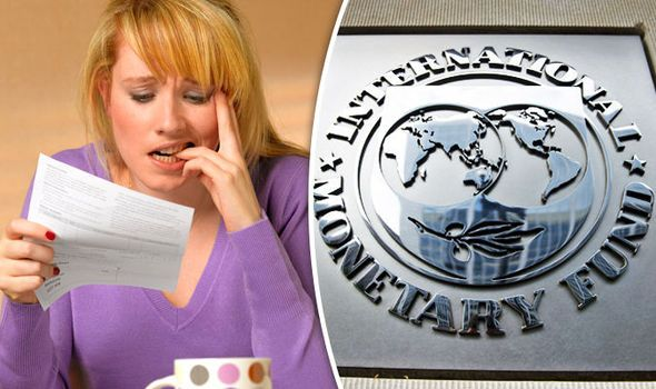 FINANCE WARNING: Free bank accounts set to END warns IMF in fresh blow