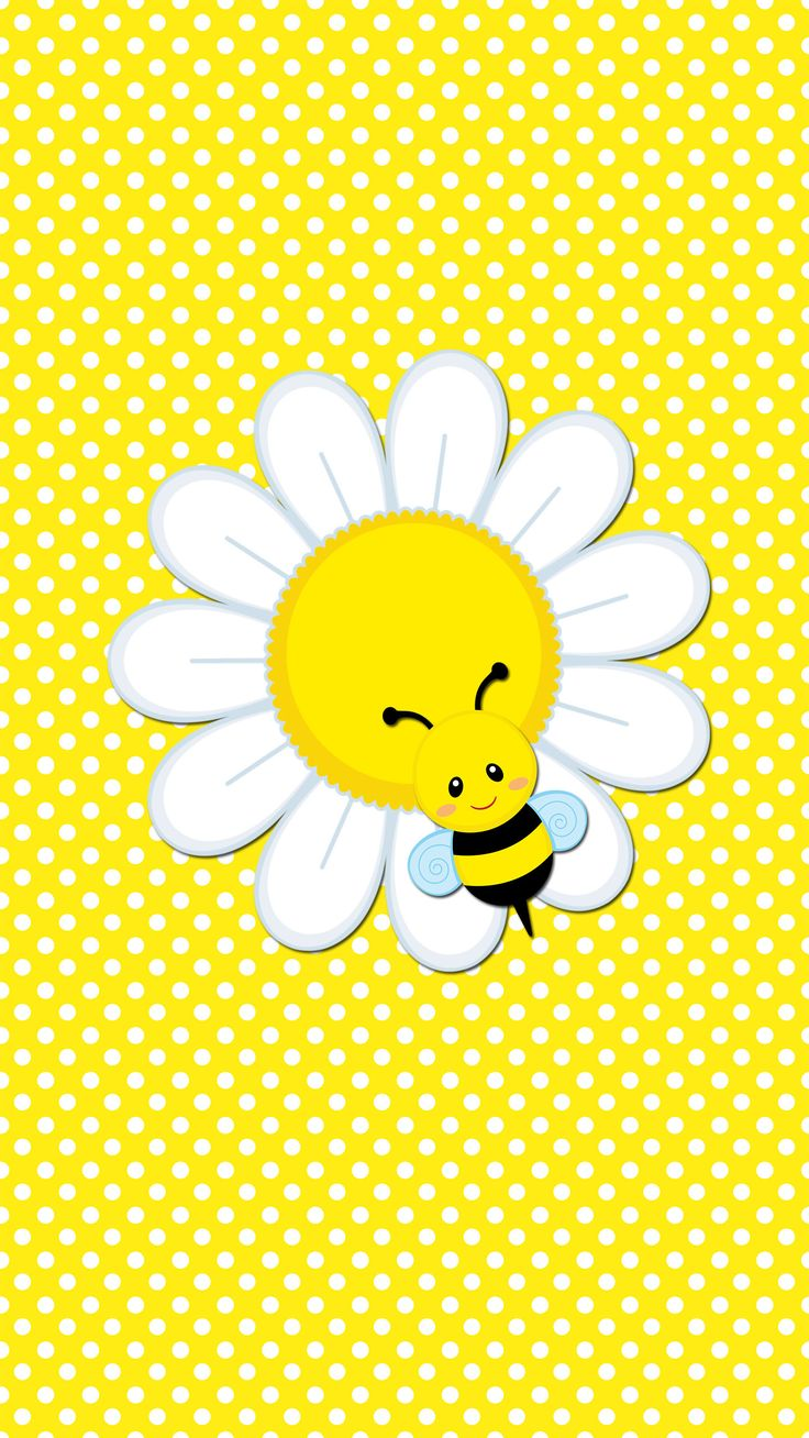 Bee and Flower tjn: