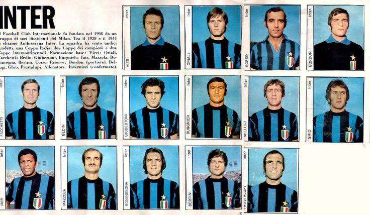 """""""Campionato 1971-72"""""""