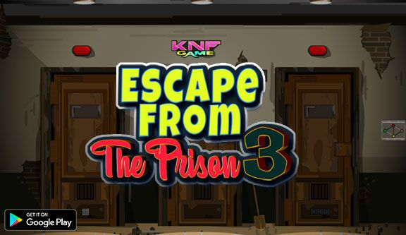http://www.knfgame.com/knf-escape-prison-3/ Knf Escape From Prison 3 is the 161st escape game from knfgame. The Story of the game is to escape the criminal from the prison. Now you have to Click on the objects around the prison and solve some interesting puzzles to escape from prison. Good luck and have fun playing Knf escape games, free online and point and click games.