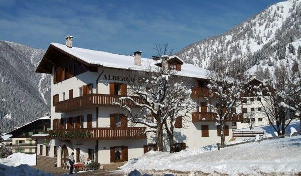 hotel autogestione bellamonte