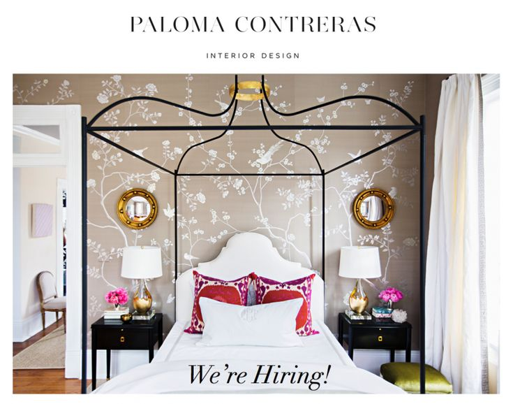 hiring filled position been contreras paloma growing join team living