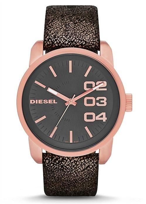 Sitemizde satılan bu Diesel DZ5372 saat modeline bakmanızı tavsiye ederiz.  Bayanların beğeneceğinden eminiz bu kol saatini.