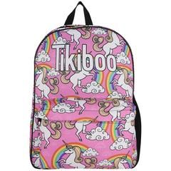 Tikiboo Rainbows & Unicorns Backpack £24.99 #Activewear #Gymwear #FitnessLeggings #Leggings #Tikiboo #Running #Yoga