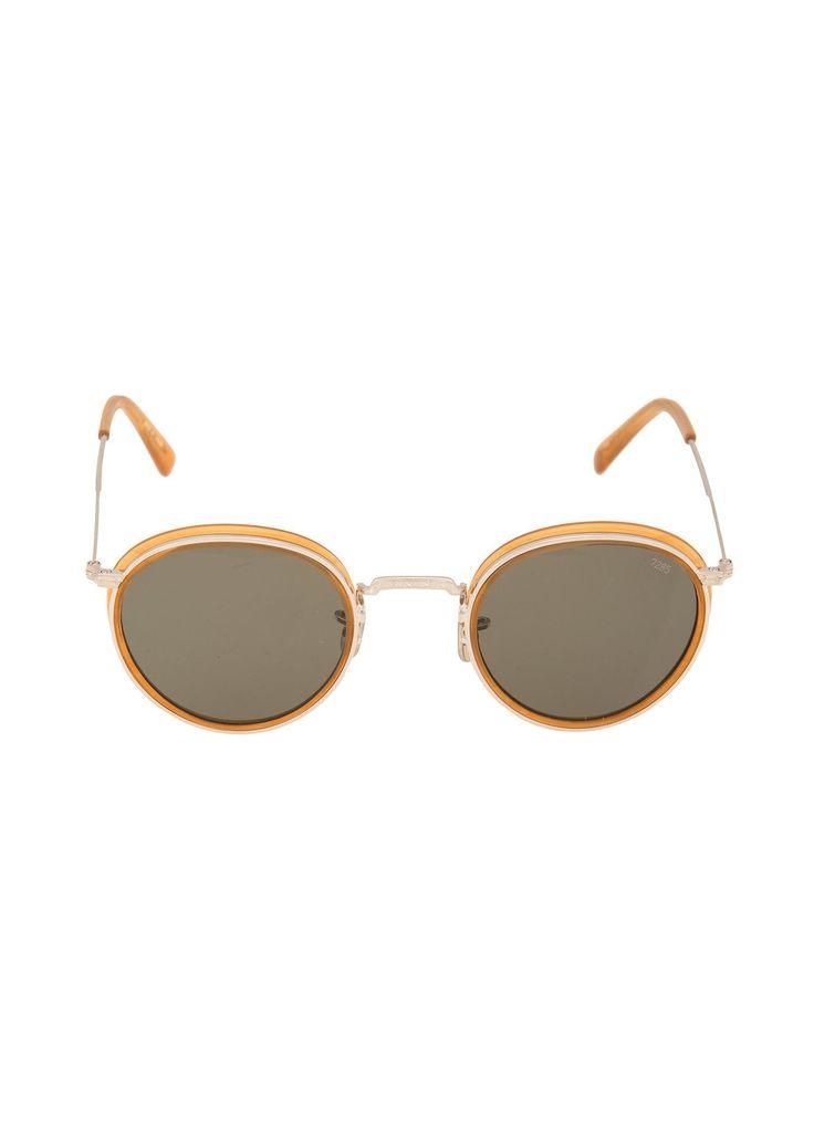 Eyevan 7285 - SS16 - Menswear // Sunglasses model 538