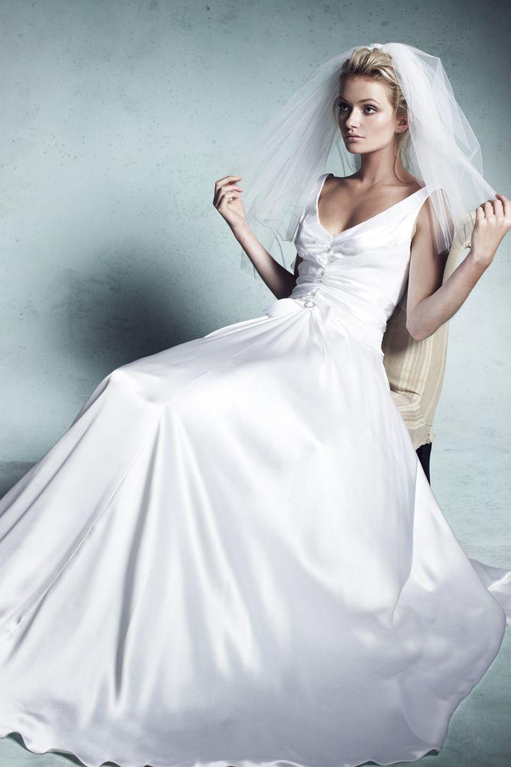 Mejores 107 imágenes de Wedding Stuff | Cool Dresses & Hairdos en ...