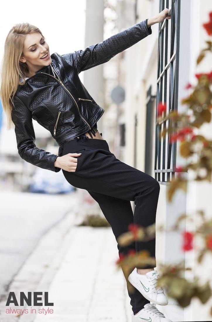 Στις βόλτες σας δοκιμάστε φούτερ (και όχι μόνο) από την ANEL Fashion και είμαστε σίγουροι: Δε θα τα αποχωριστείτε!