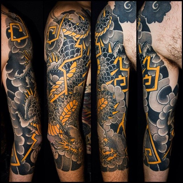Dedicated For Traditional Japanese Horimono And Neo Japanese Style Tatuagem De Manga Tatuagem De Gueixa Tatuagens Geometricas
