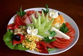 Jak zdravě jíst
