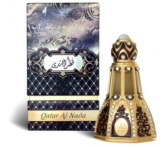 Духи Qatar Al Nada / Катар Аль Нада 20 мл от Khalis Perfumes