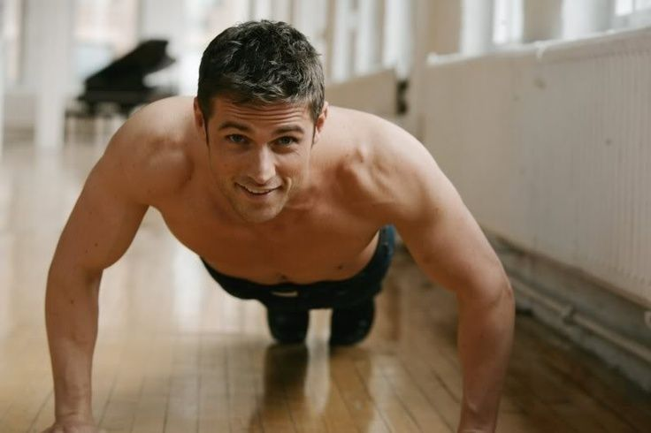 Dylan Bruce (born April 21, 1980) is a Canadian actor and model, known for his roles as Chris Hughes on CBS's daytime drama As the World Turns and Paul Dierden on BBC America and Space's Orphan Black.