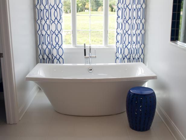 17 best images about patterns textures and artwork on for Cobalt blue bathroom ideas
