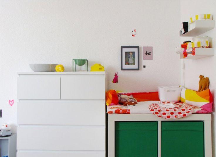 Les 272 meilleures images propos de ikea inspired nursery sur pinterest - Ikea chambre d enfants ...