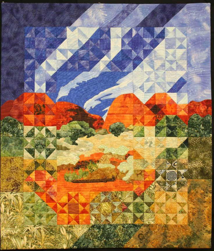 51 best Quilting Art of Jenny Bowker images on Pinterest | Quilt ... : jenny bowker quilts - Adamdwight.com