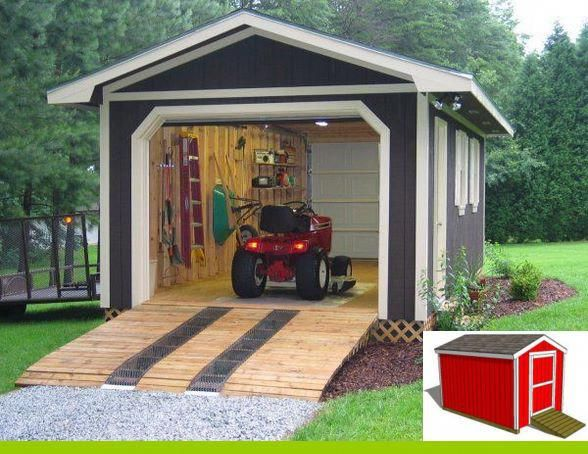 Make Building A Shed Easy With These 16x20 Shed Plans Shedplans Sheshedplans With Images Small Shed Plans Shed Blueprints Building A Shed