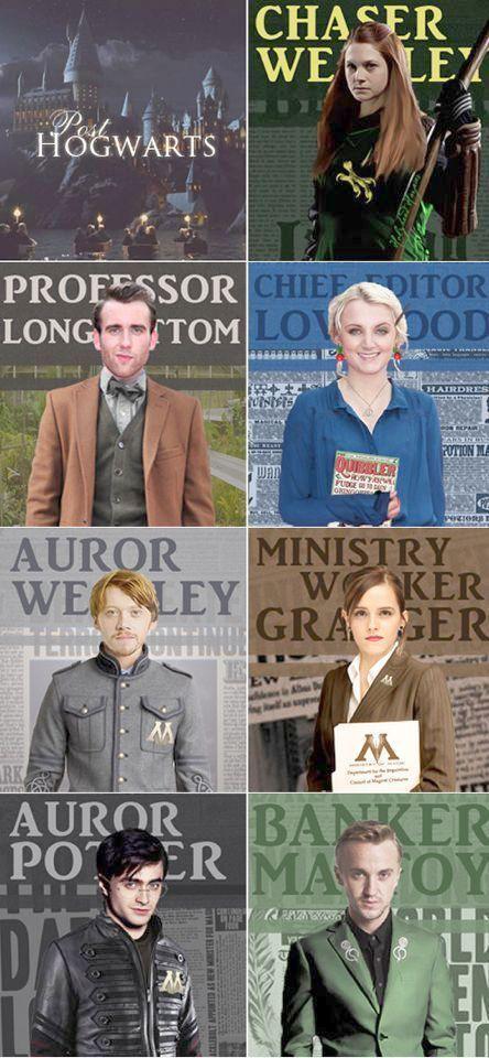 Kino Harry Potter