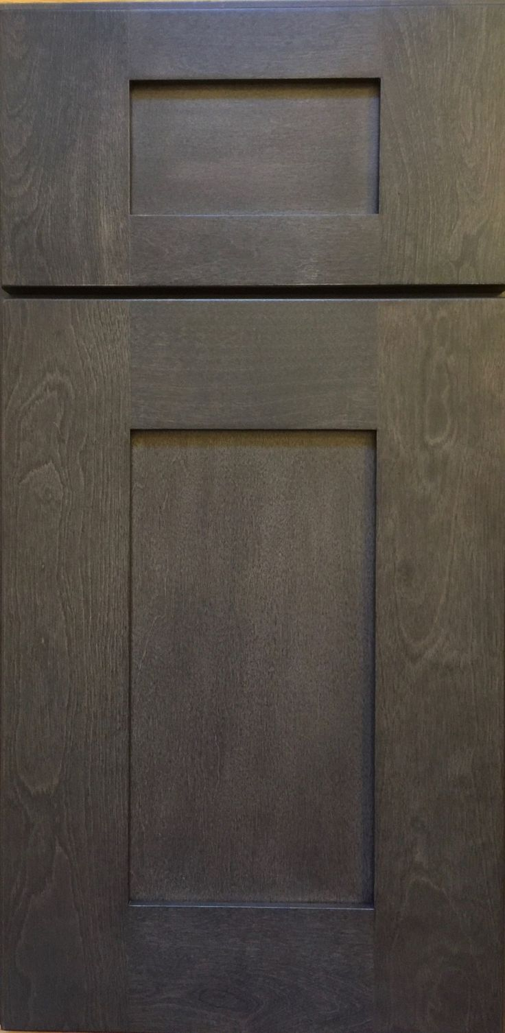 GREYSTONE SHAKER RTA Kitchen Cabinet Discounts