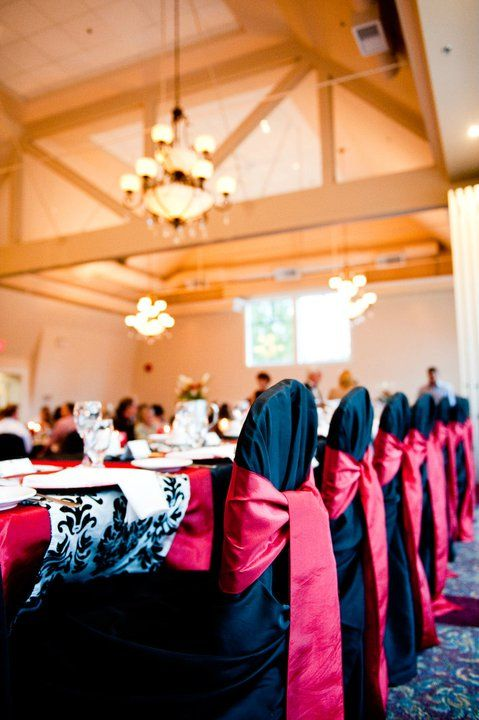 301 best okanagan victoria vancouver wedding venues images on red wedding dcor at our beautiful langley venue junglespirit Gallery