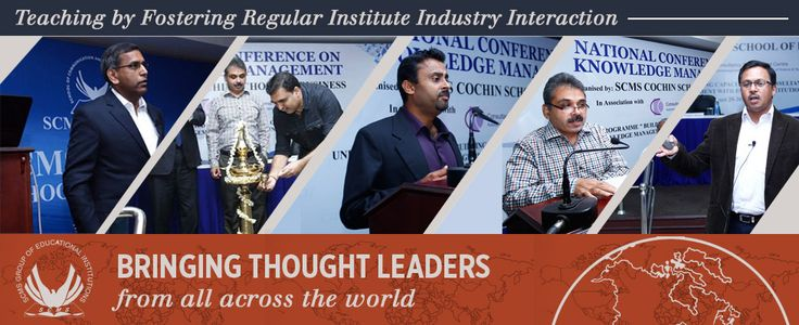 We are offering distance learning courses though India's top #MBA college in Kochi, India. SCMS, business #management of institute, approved by AICTE. We deal in all kind of Courses in Distance / Part Time & Regular Mode.