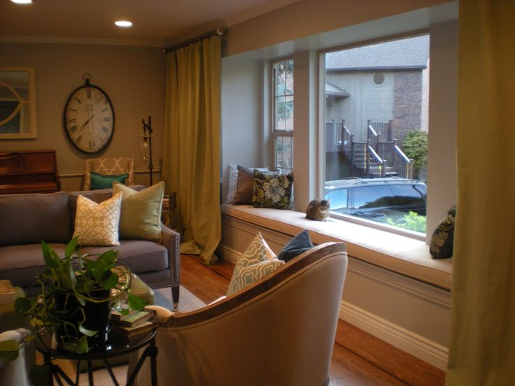 turn a formal dining room into a bedroom | before + after ...