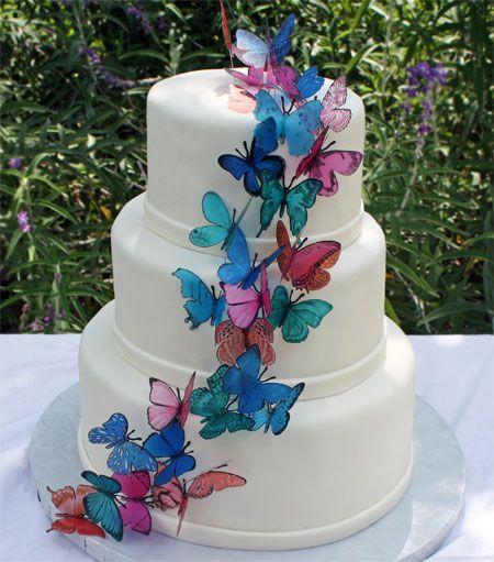 Cake Decorator Wages
