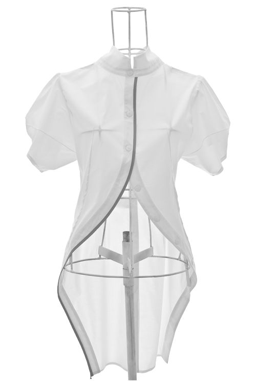 Chemise-Femme-Chic-Coton-Blanc-Liz-Ken-OKADA-face.png 500×750 пикс