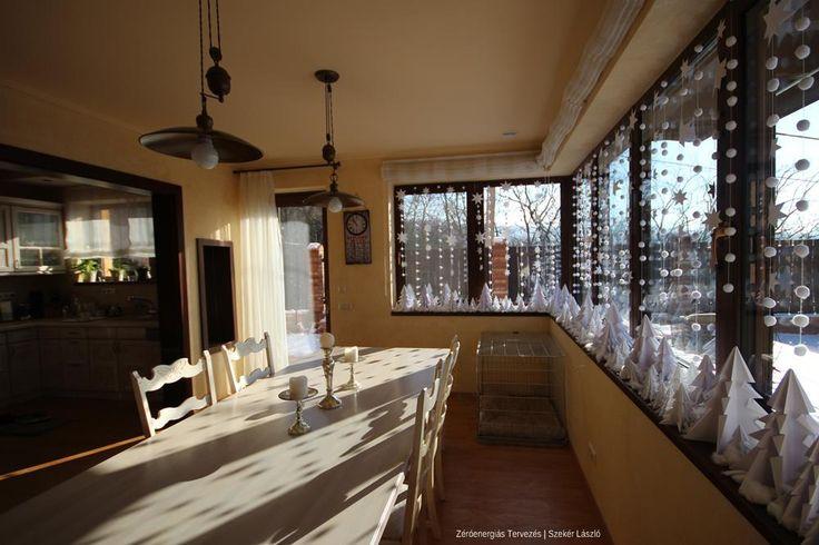 Takaros és takarékos. Stílusos nappali, nagyvonalú konyha, kreatív gyerekszobák. Nem hinnéd, ez egy új magyar passzívház! – Életszépítők